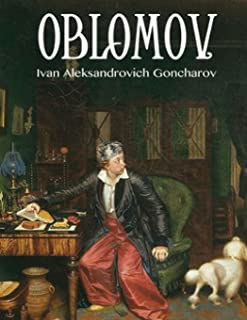 Oblomov (Annotated)