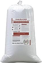 Comfy Bean Bags Bean Bag Fillers , 500 g, White