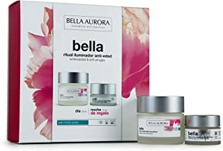 Bella Aurora 4093872 - Pack Bellapiel Mixta 50ml + Bella Noche 15ml Rosa