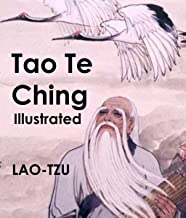 The Tao Te Ching (illustrated) PDF