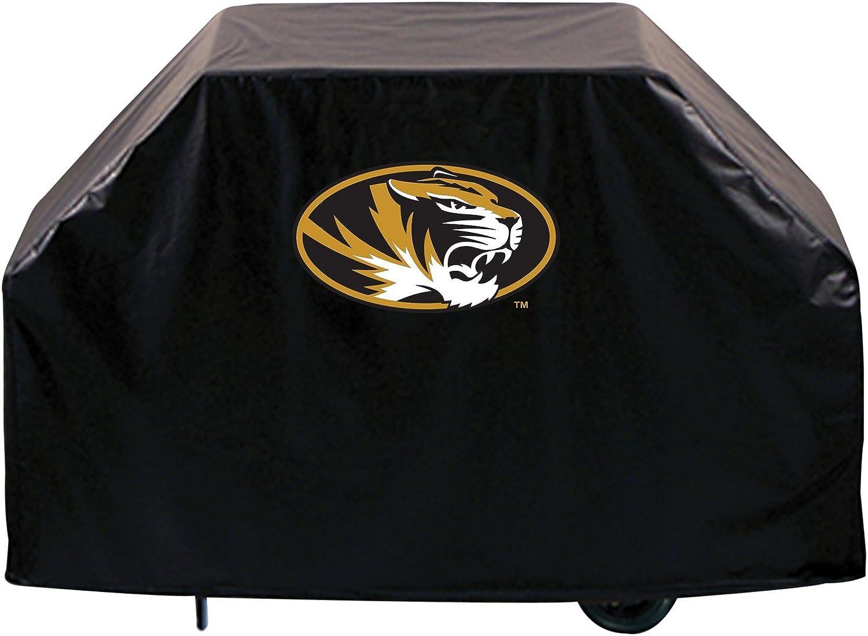 Holland Bar Stool NCAA Missouri Tigers 72  Grill Cover
