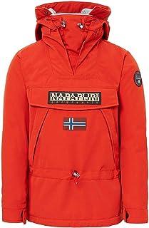 Hombres Pullover Skidoo 2 Jacket Naranja L