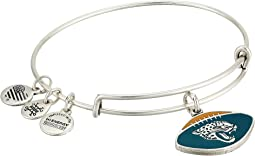 Color Infusion Jacksonville Jaguars Football II Bangle
