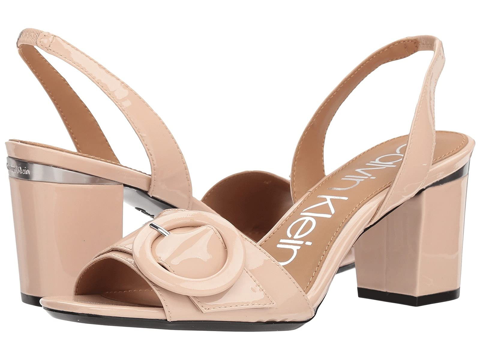 Calvin Klein ClaudiaCheap and distinctive eye-catching shoes