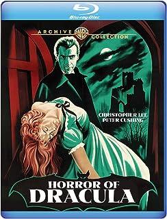 Horror of Dracula [Blu-ray]