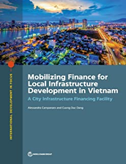 Mobilizing Finance for Local Infrastructure Development in Vietnam: A City Infrastructure Financing Facility (International Development in Focus)