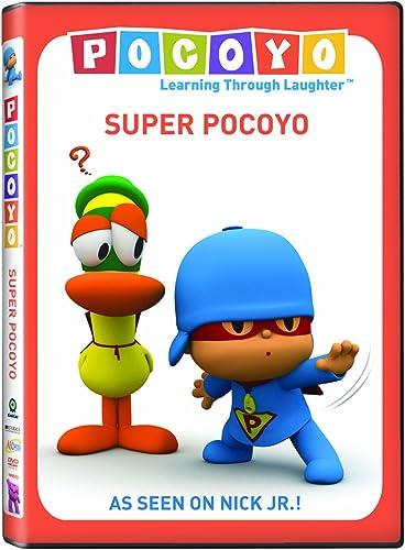 tienda de venta en línea Pocoyo Pocoyo Pocoyo  Super Pocoyo  mejor oferta