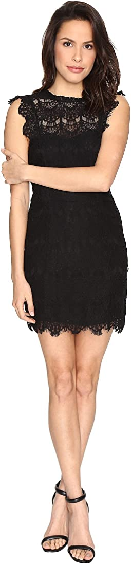 Free People - Daydream Bodycon Slip Dress