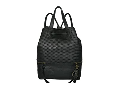 FRYE AND CO. Anise Backpack (Black) Backpack Bags