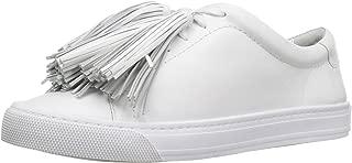 Loeffler Randall Women's Logan (Nappa/Tassels) Fashion Sneaker