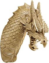 Head of The Beast Dragon Wall Sculpture [Kitchen]