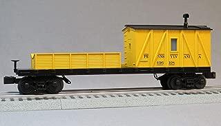 MTH RAILKING Pennsylvania Crane Tender #496108 o Gauge