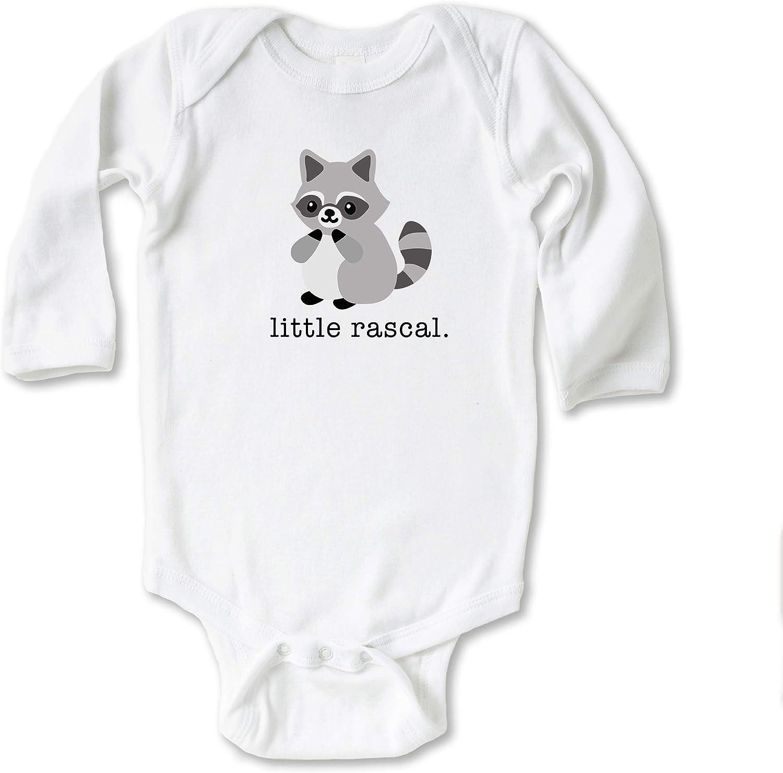 Little Spunkies Ranking TOP5 Rascal Cute Raccoon Baby Woodland Animal Genuine