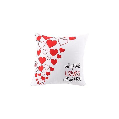 Valentinstag Geschenke Kissen Amazon De