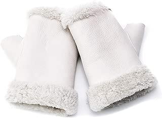 Coolskins 女孩 Cool270 手套,白色 (Blanco 03),均码