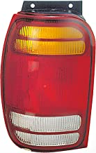 Dorman 1610244 Driver Side Tail Light Assembly for Select Ford/Mercury Models