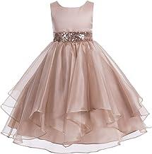 Amazon Com Children Dresses For Weddings
