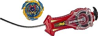 مجموعه قدرت جرقه ای BEYBLADE Burst Surge Speedstorm - مجموعه بازی های نبرد با پرتاب جرقه و اسباب بازی برتر مبارزه با چرخش راست