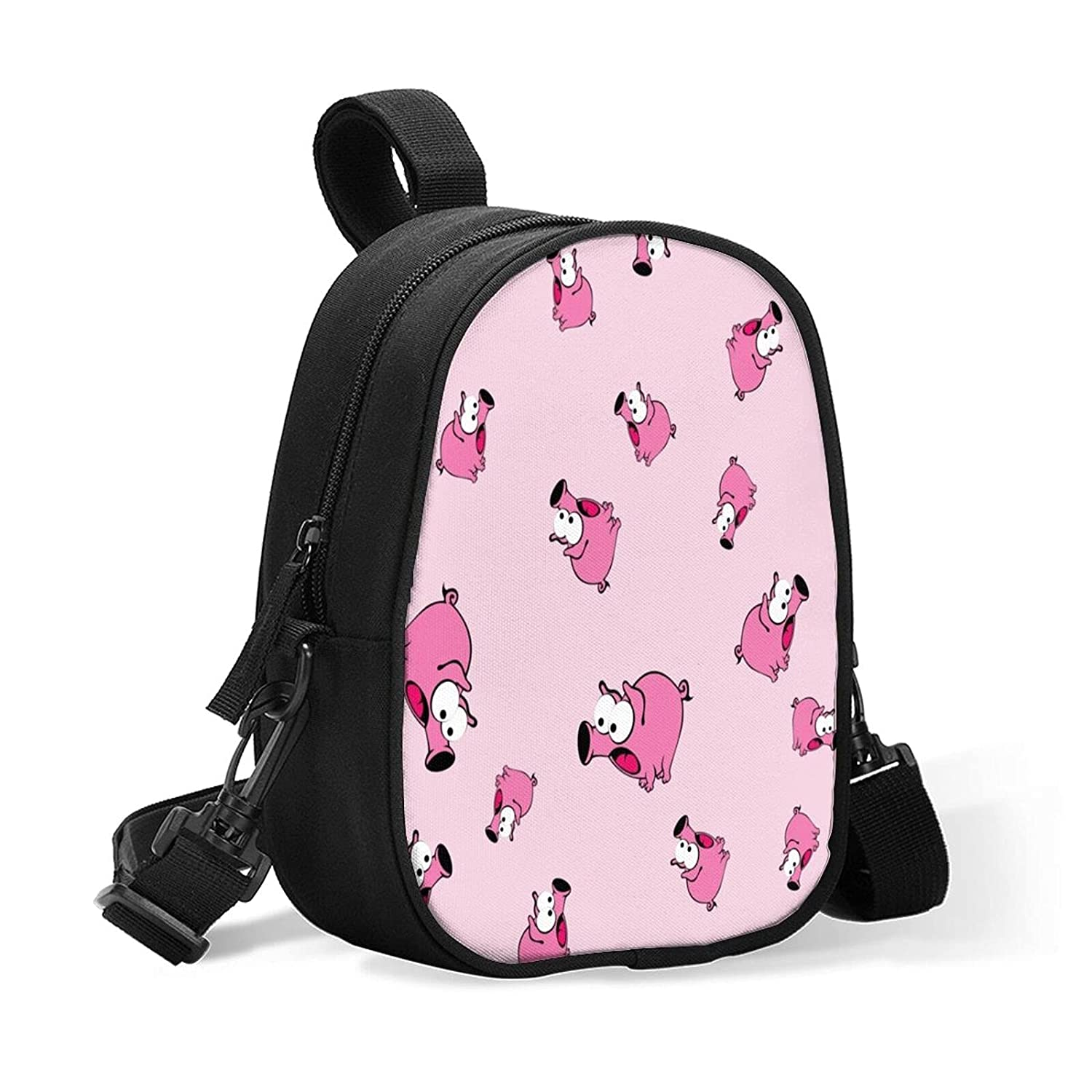 Scared Pigs Insulated Baby Bottle Bag for B Size New mail order Upgrade 70% OFF Outlet Daycare
