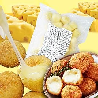 選べる モチモチ チーズボール 韓国 1kg(30個) [クリームチーズボール] 冷凍クール発送