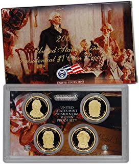 2009 US Mint Presidential Coin Proof Set