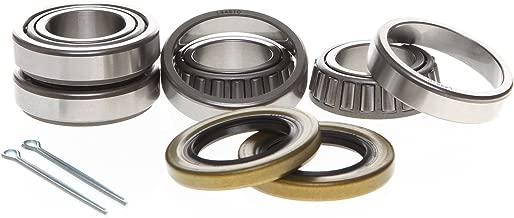 trailer bearing seals