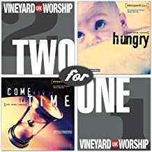 Two for One: Come Now Is the Time / Hungry