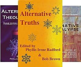 Alternatives (3 Book Series)