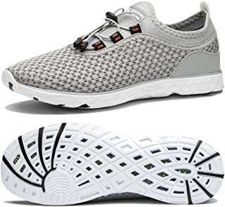 should you buy water shoes size smaller