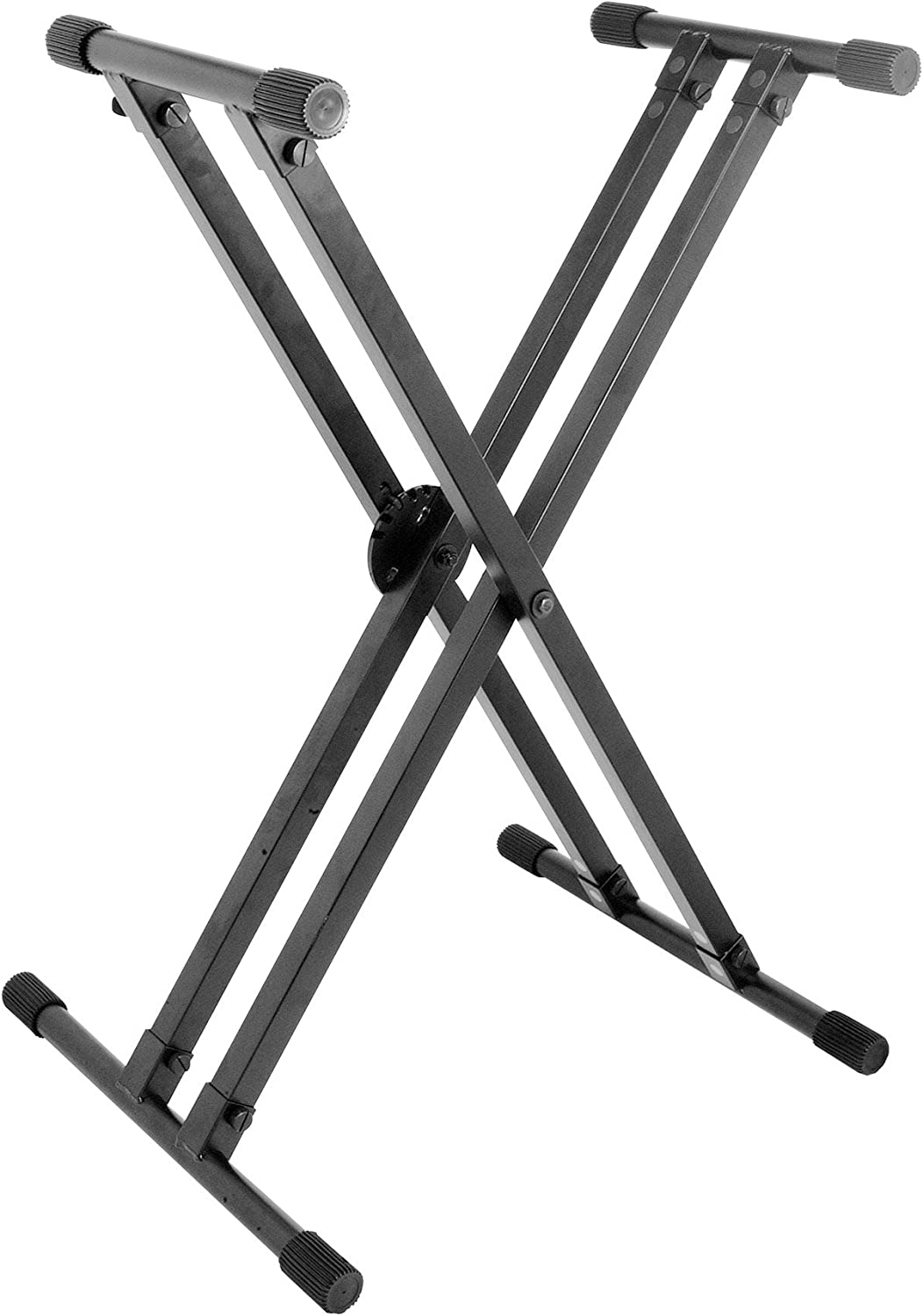 Ranking integrated 1st place On-Stage KS8291XX Pro NEW before selling Lok-Tight Stand Keyboard Double-X