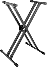 On-Stage KS8291XX Pro Lok-Tight Double-X Keyboard Stand