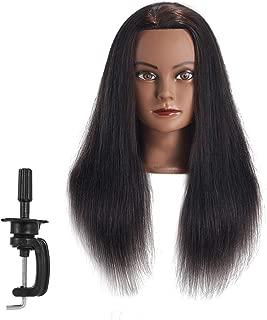 Hairginkgo Mannequin Head 20-22