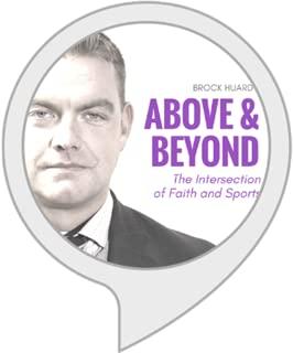Above and Beyond with Brock Huard