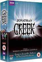 Best jonathan creek dvd complete series Reviews