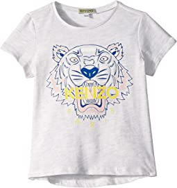 Tiger Summer Tee (Toddler/Little Kids)