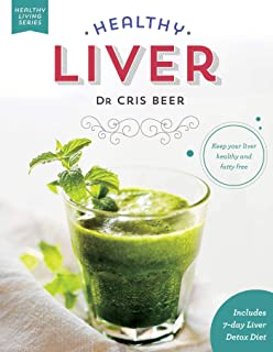 Healthy Liver: Keep your liver healthy and fatty free