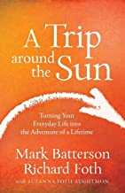 trip around the sun book