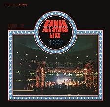 fania all stars live at yankee stadium vol 2