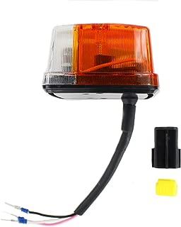E-6665727 Toolcat Turn Light for Bobcat Toolcat 5600, 5610