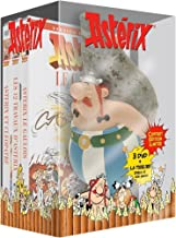 Asterix Collection includes Obelix figurine Ast rix le Gaulois / Ast rix et Cl opâtre / Les 12 travaux d'Ast rix Asterix / Asterix & Cleopatra / Th NON-USA FORMAT, PAL, Reg.0 France