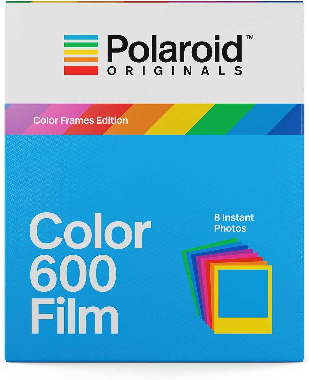 Polaroid Originals Color Film for 4672 600 - Al sold out. Frames Ranking TOP17