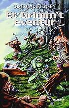 Et Grimm't eventyr (Danish Edition)