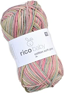 rico baby yarn