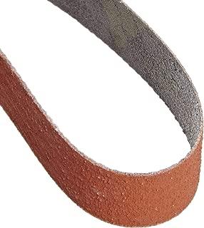 3//4 Width x 18 Length 36 Grit 3M Wet//Dry TM Cloth Belt 777F Pack of 200 Ceramic Grain Orange