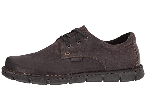 Born Distressed Grey Full Avana Brown Carbon Grain Soledad BrownDark LeatherDark zw6rqz