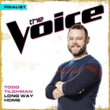 Long Way Home (The Voice Performance)