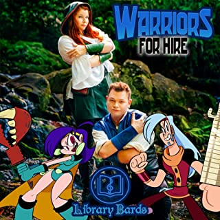 Warriors for Hire [Explicit] (Mighty MagiSwords Parody)