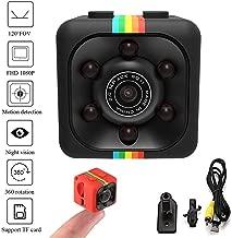 GUIGSI C/ámara de Coche Dash CAM 1080P Full HD Gran /Ángulo C/ámara para Coche G-Sensor Detecci/ón de Movimiento Grabaci/ón en Bucle HDR con Visi/ón Nocturna
