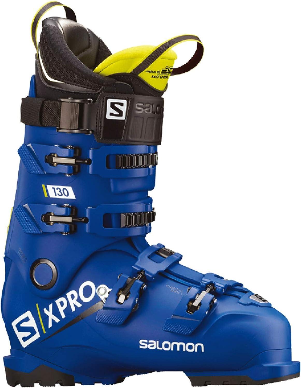Salomon M X Pro 130 Boot