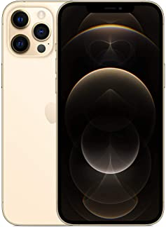Apple iPhone 12 Pro Max 256GB 6 GB RAM, Gold